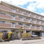 サンシャインKAWAOKA 202号室