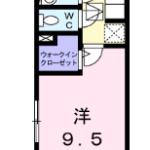 グラン ドォール 104号室