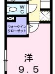 グラン ドォール 204号室