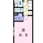 グラン ドォール 304号室